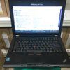Laptop lenovo thinkpad T410 core i3  HDD 250GB RAM 4GB bekas murah