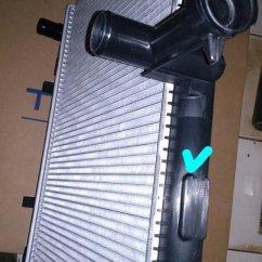 Radiator Grand New Avanza Vs Ertiga Jual Xenia Manual Murah 9623947251 Kategori Produk Lain Yang Berhubungan