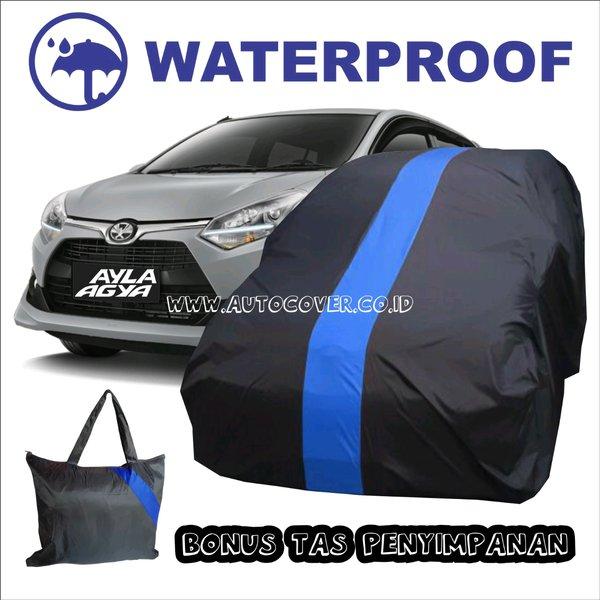 Cover Body Mobil Ayla Agya Readystok