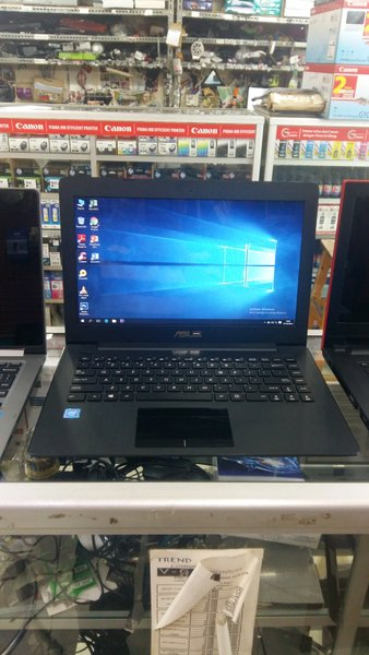 Laptop Asus X453s muluas