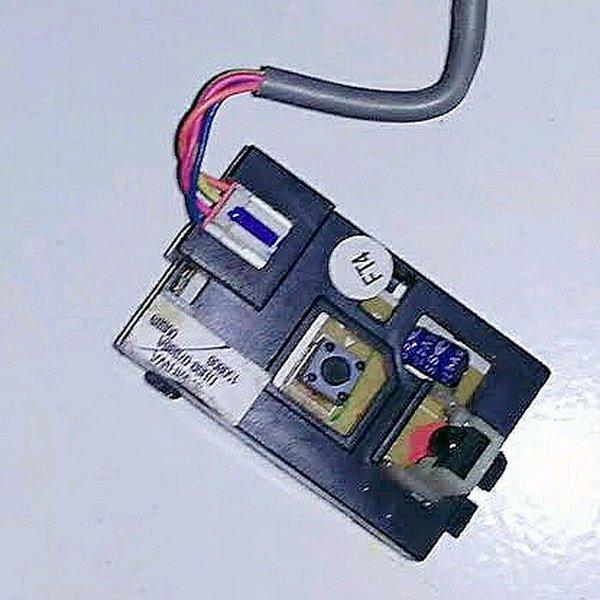 sensor ac split original samsung model segitiga
