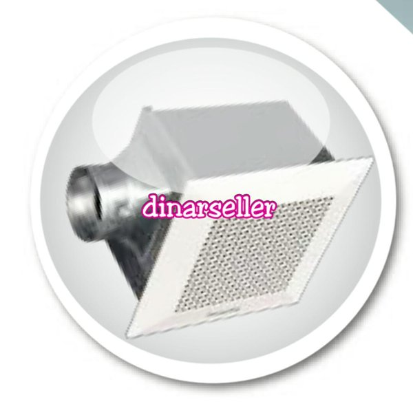 BEST PRO PANASONIC CEILING EXHAUST FAN KIPAS ANGIN VENTILASI MOUNTED