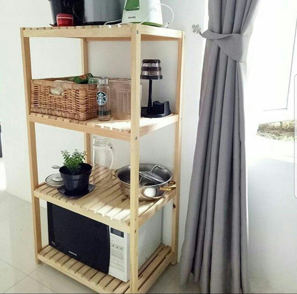 Desain Rak Kayu Palet - Desain Terbaru Rumah Modern ...