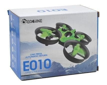 Spessial Drone Mini Eachine E010 Pemula MURAH Headless vs JJRC H Diskon