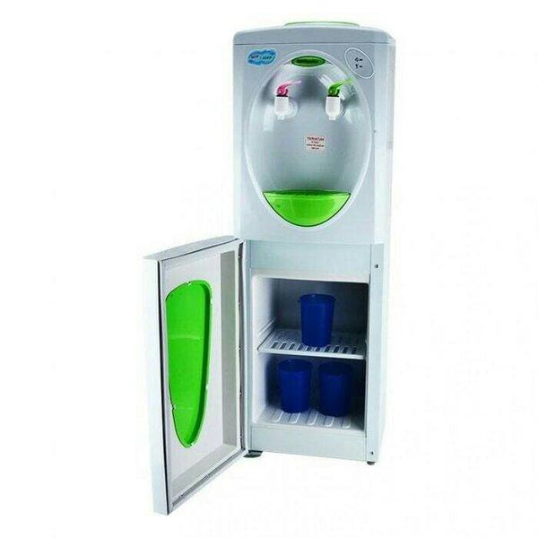 Dispenser Minuman Dispenser miyako WD-389 HC hot & cool