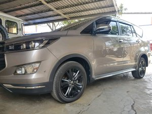 bodykit all new kijang innova cover mobil grand avanza jual venturer di lapak mbl auto car
