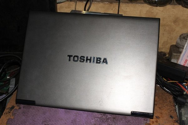 Laptop Toshiba Portege Z930 Core I7 3667U Hdd SSD 128gb