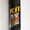 KIT Black Magic Instant Tire Foam USA / Pengkilap Ban - SC Johnson & Son