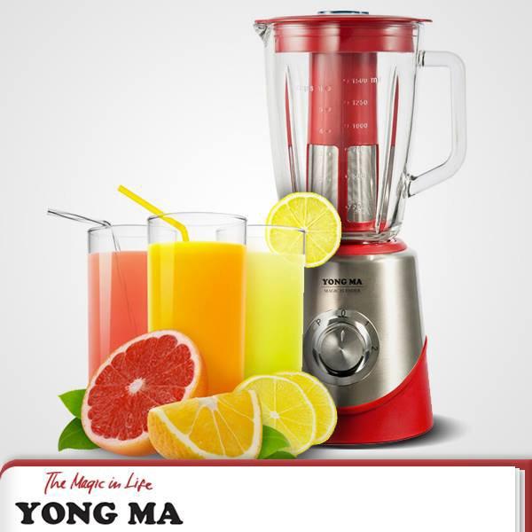 Yongma - Blender Kaca YB2000 ( 1,5 Liter )