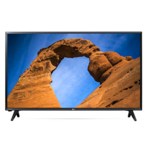 LED TV LG 32LK500 32 INCH DIGITAL DVB-T2 - 32LK500BPTA NEW SERIE 2018