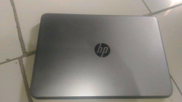 laptop Hp 14 an031au