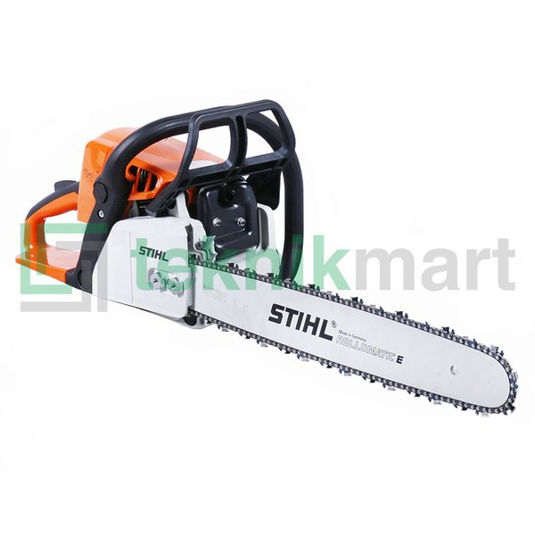 Mesin Potong Kayu  -  Gergaji  -  Chainsaw Stihl Ms 250  -  18  --item no- KMS.0-426 - MURAH