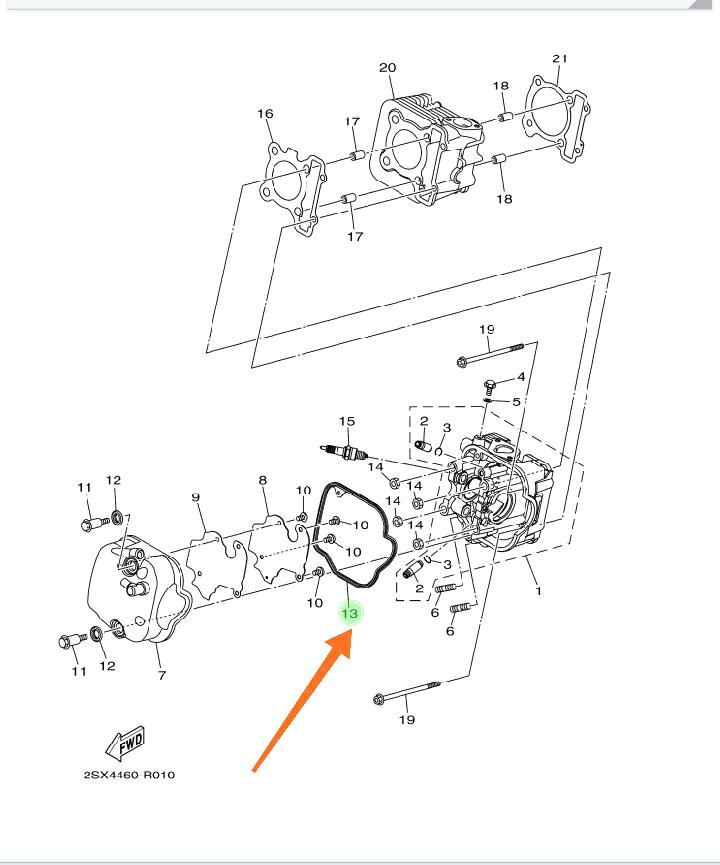 Wiring Diagram Supra X 125 Karbu