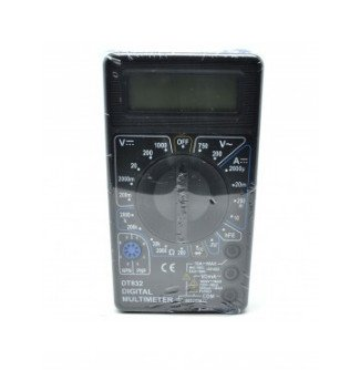 Digital Multitester/ Multimeter Pocket Size