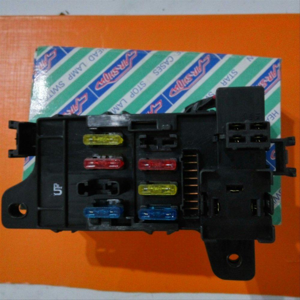 medium resolution of fuse box daihatsu espass s91