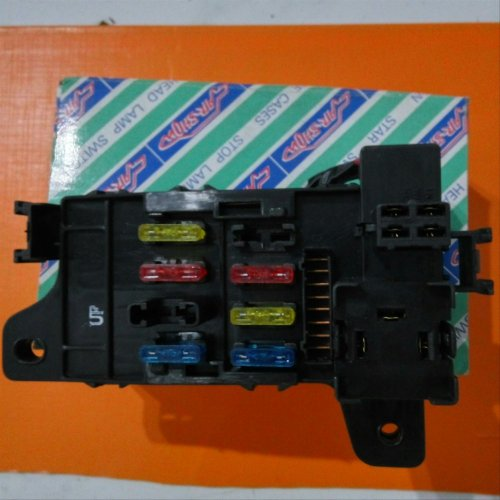 small resolution of fuse box daihatsu espass s91