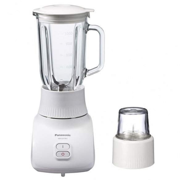 Panasonic Blender Glass Jug Gelas kaca MX GX1462