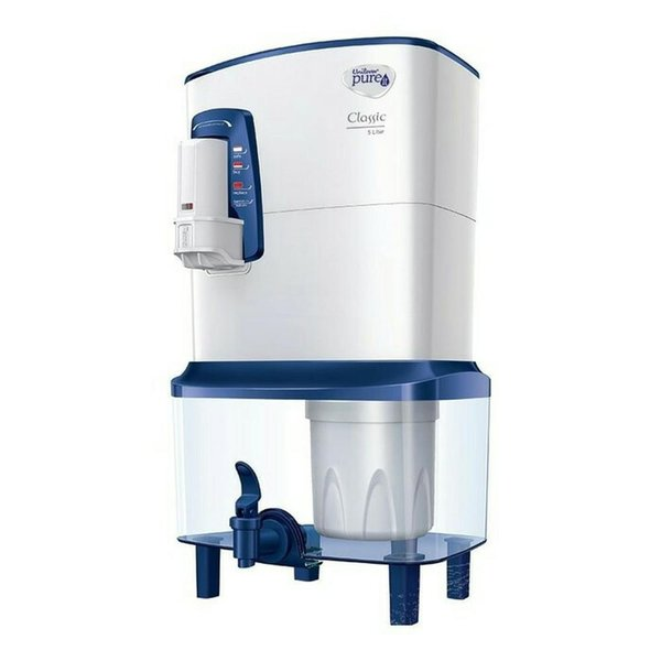 BEST PRO PureIt Classic 5Liter Portable Dispenser Unilever Garansi Re
