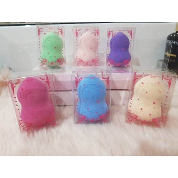 Sponge beauty blender spons foundation sponge bedak foundation BESAR