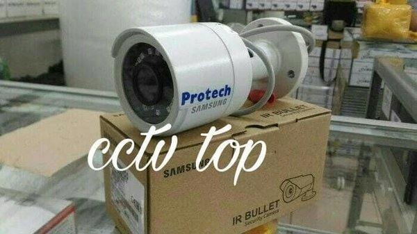 KAMERA CCTV SAMSUNG AHD 2MP.FULL HD 1080 HCO-E6020RP NIKMATI