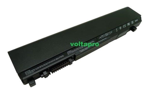 Baterai Laptop Baterai TOSHIBA Portege R700 R705 R830. Tecra R830 R840 R930 R940