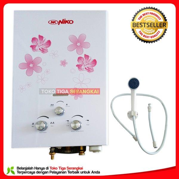 Niko Gas Water Heater NK 6L