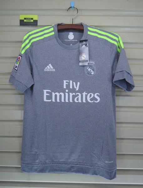 Real Madrid 201516 Away Bnwt Original Jersey Terlariss