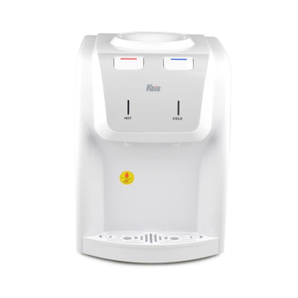 Kris Dispenser Air Meja Top Loading - Putih