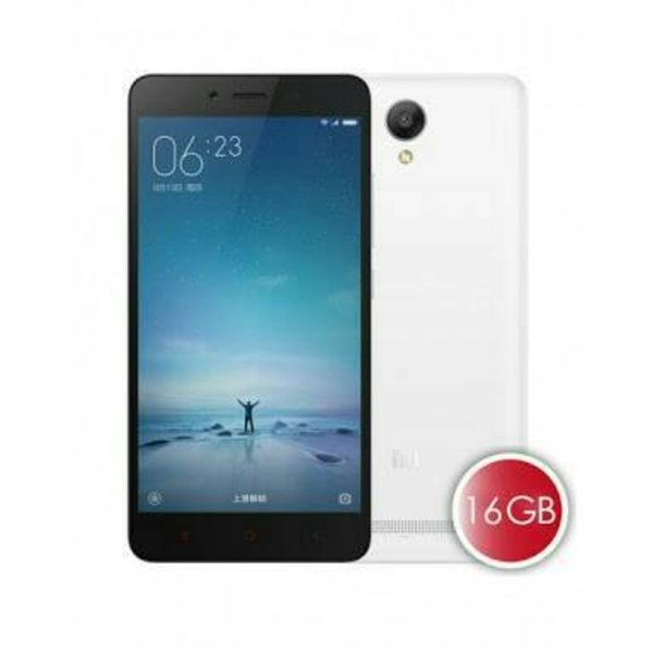 Xiaomi Redmi Note 2 - 16GB - white