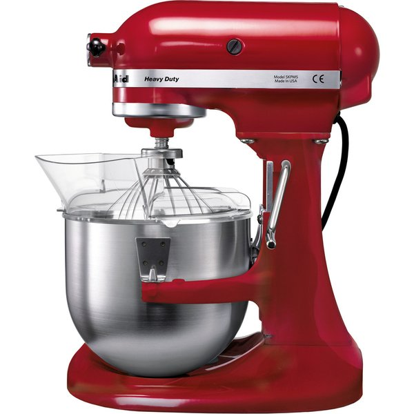 Diskon KitchenAid Heavy Duty Mixer 5KPM5 Empire Red