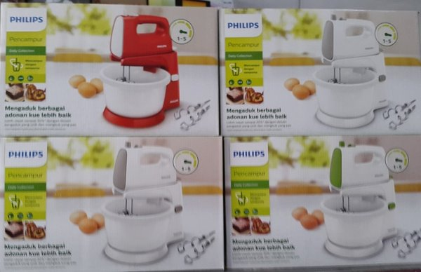 Stand Mixer Philips HR1559
