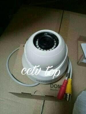 KAMERA CCTV AHD SAMSUNG 2 MP. FULL HD 1080 HCD-E6020RP INDOOR ORI NIKMATI