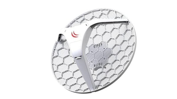 Mikrotik RouterBoard RBLHG-5nd Antena AirGrid RB LHG 5nd