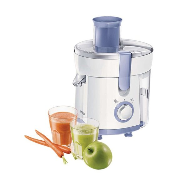 PHILIPS DAILY JUICER EXTRACTOR HR1811 HR 1811 300WATT GARANSI PROMO
