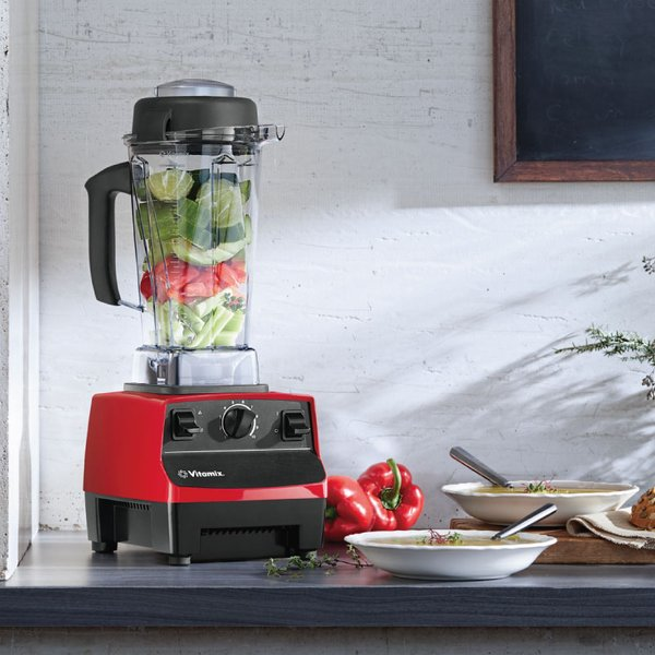 Promo IT377 Vitamix Blender TNC 5200
