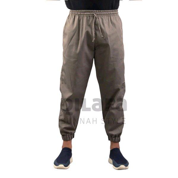 Celana sirwal jogger QLJ 01