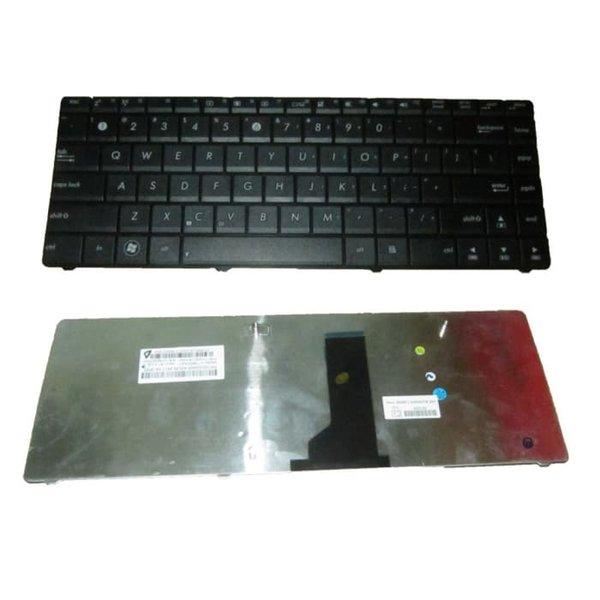 keyboard asus k43u baut