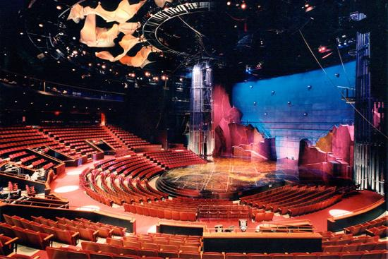Cirque Du Soleil Orlando