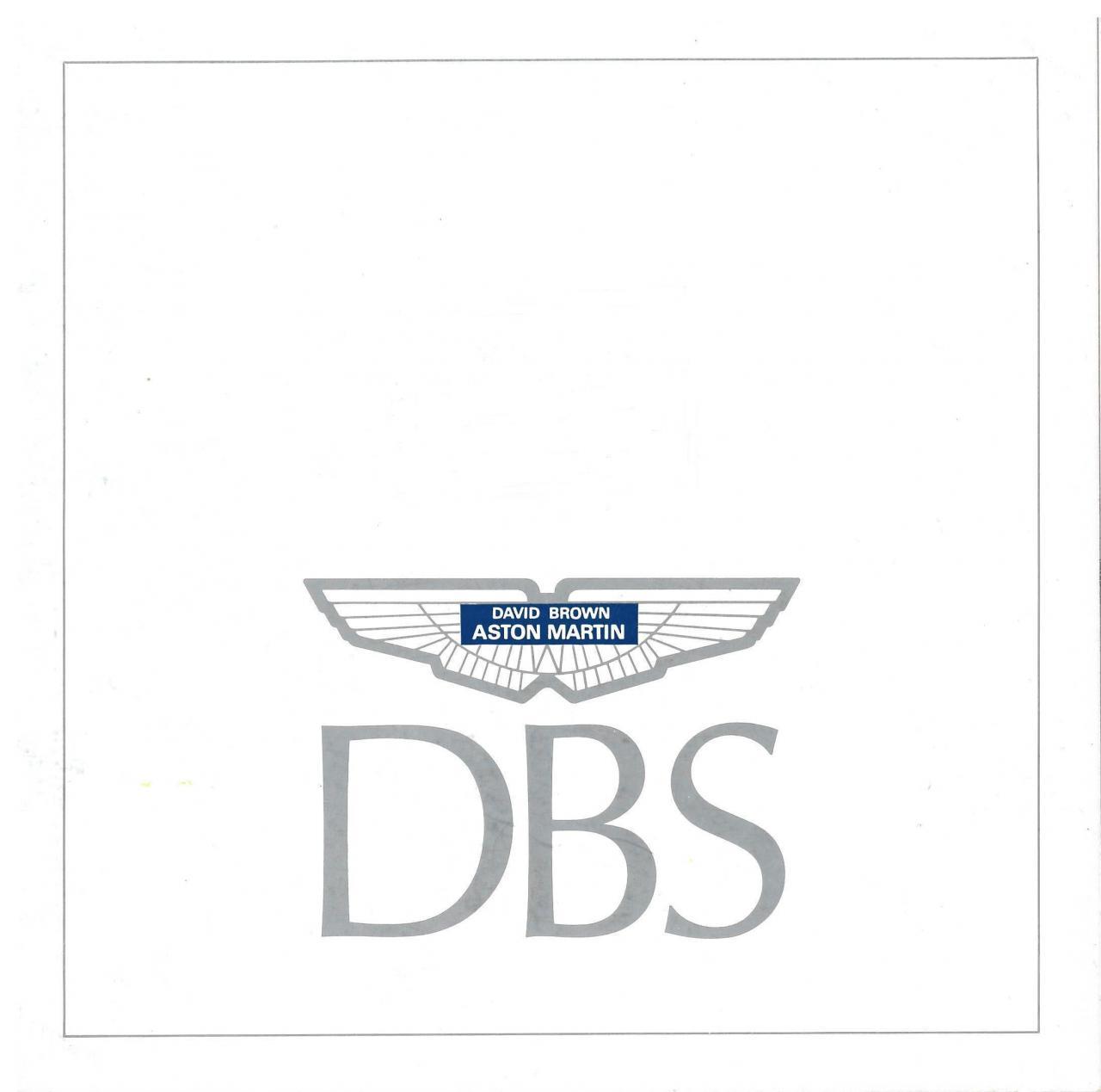 Ltd Car Brochures