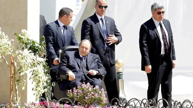 Argelia tras Buteflika: la oposición no irá a las elecciones y denuncia una 'mano negra'