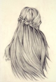 hair art - #2104524 lady