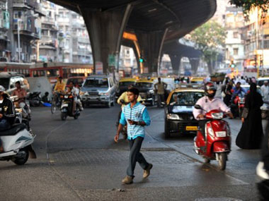 Mumbai did not make the cut in the list