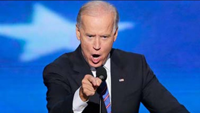 To appease the world's Islamists, Joe Biden snaps ties with truth on Kashmir, CAA, NRC 1