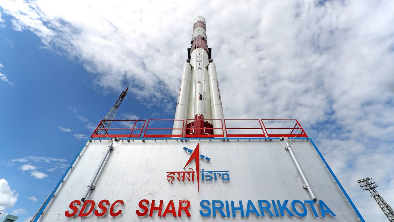 ISRO postpones planned announcement by agency's chief to 10.30 am on 25 June 9