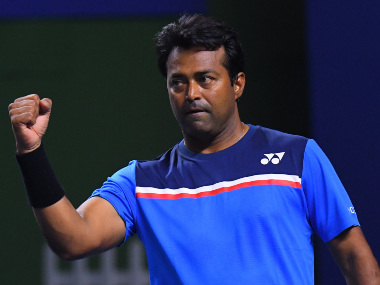 With 97 on board, Leander Paes targets completing 100 Grand Slam appearances 1