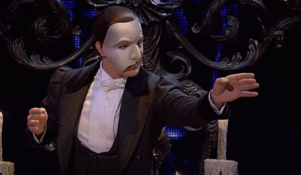 Narcos producers to adapt Gaston Leroux's The Phantom of the Opera into six-part miniseries 2