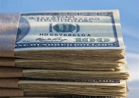 dark money cash