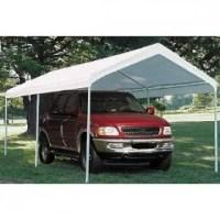 Carport: Canopy Carports