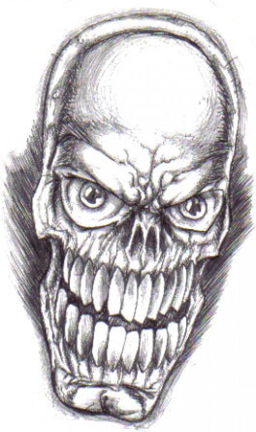 Tattoo Cow Skull new wallpapers drawings of skull tattoos foot