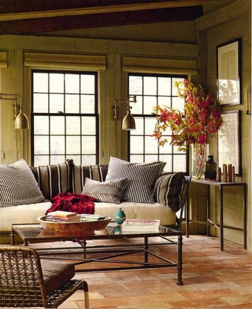Den Decorating Ideas Home Decoration Ideas